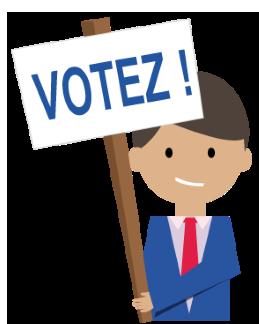 """Résultat de recherche d'images pour """"votez"""""""