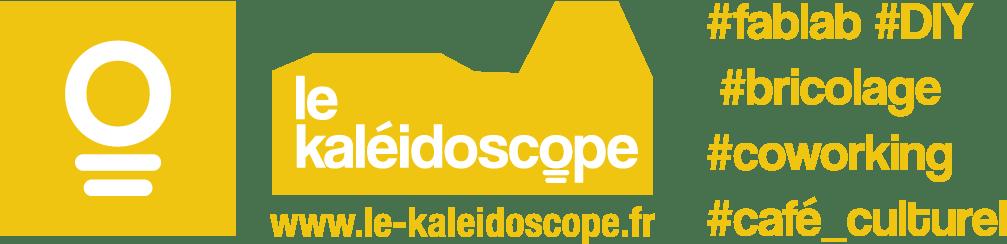 Les Copeaux Numériques – Le Kaléidoscope